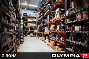 Olympia 2 Girona 2