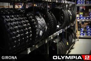 Olympia 2 Girona 3