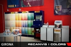 Recanvis i Colors 2